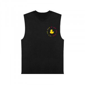 WORLD DUCKIES TANK TOP
