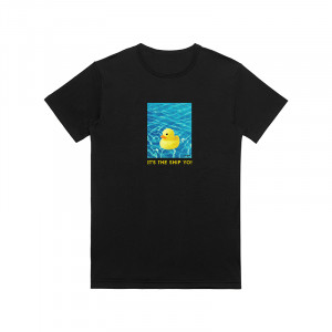WHAT THE DUCK? T-SHIRT