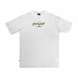 EXPOSURE S/S TSHIRT WHITE