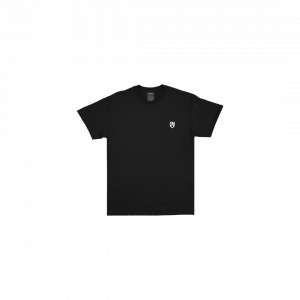 KEEP IT ESSENTIAL T-SHIRT BLACK