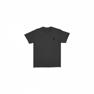 KEEP IT ESSENTIAL T-SHIRT GREY