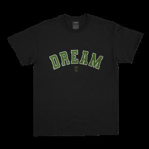 DREAM Team T-Shirt Black