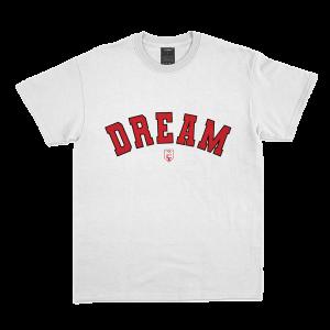 DREAM Team T-Shirt White