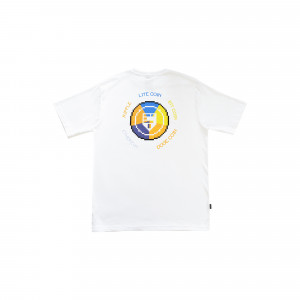Idotshirt Multi T-Shirt White