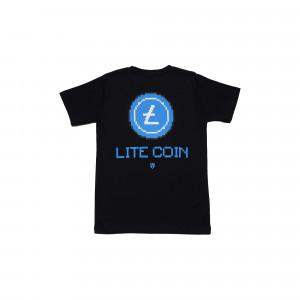 Idotshirt Lite T-Shirt Black