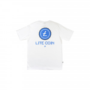 Idotshirt Lite T-Shirt White
